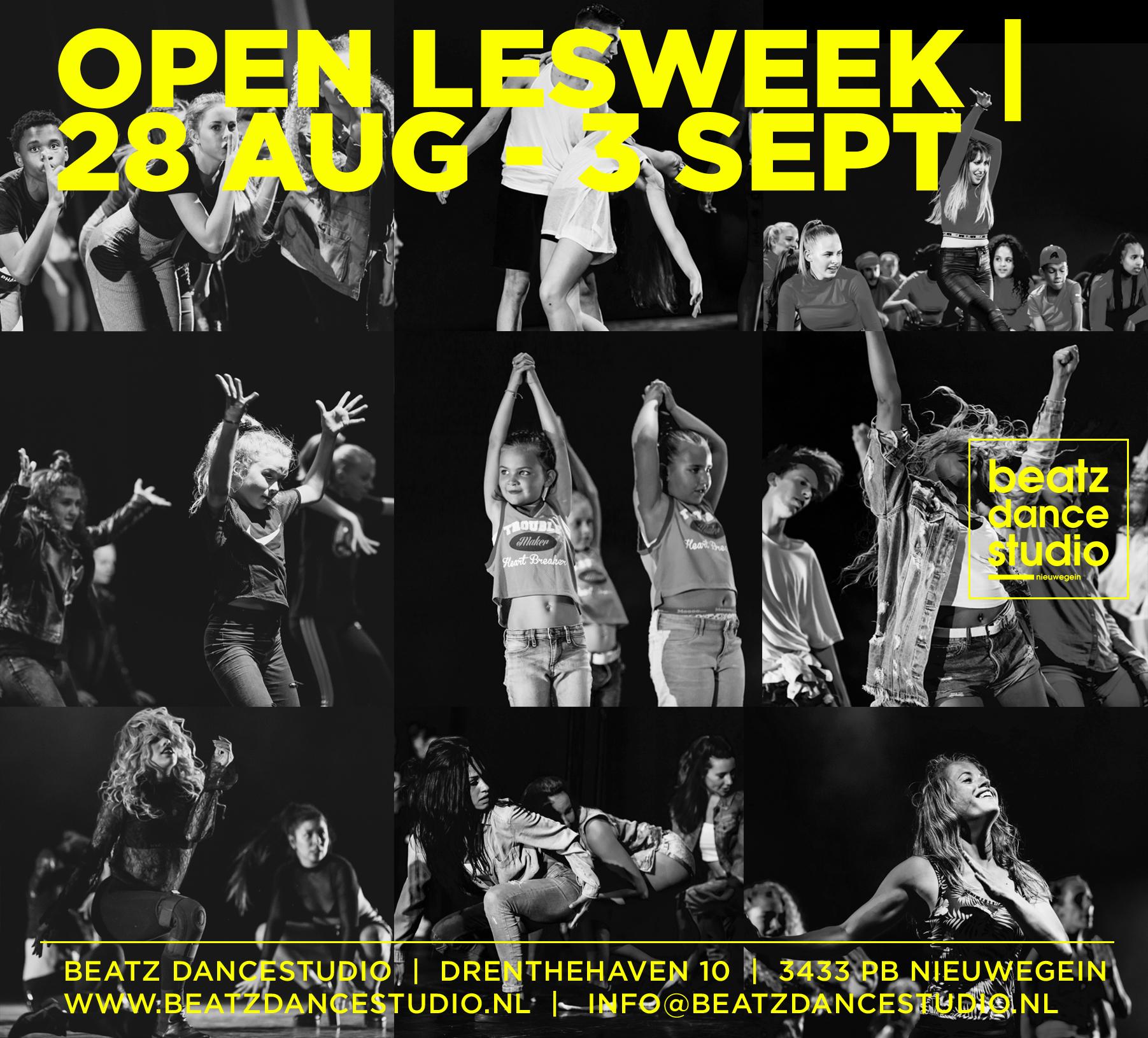 openlesweek