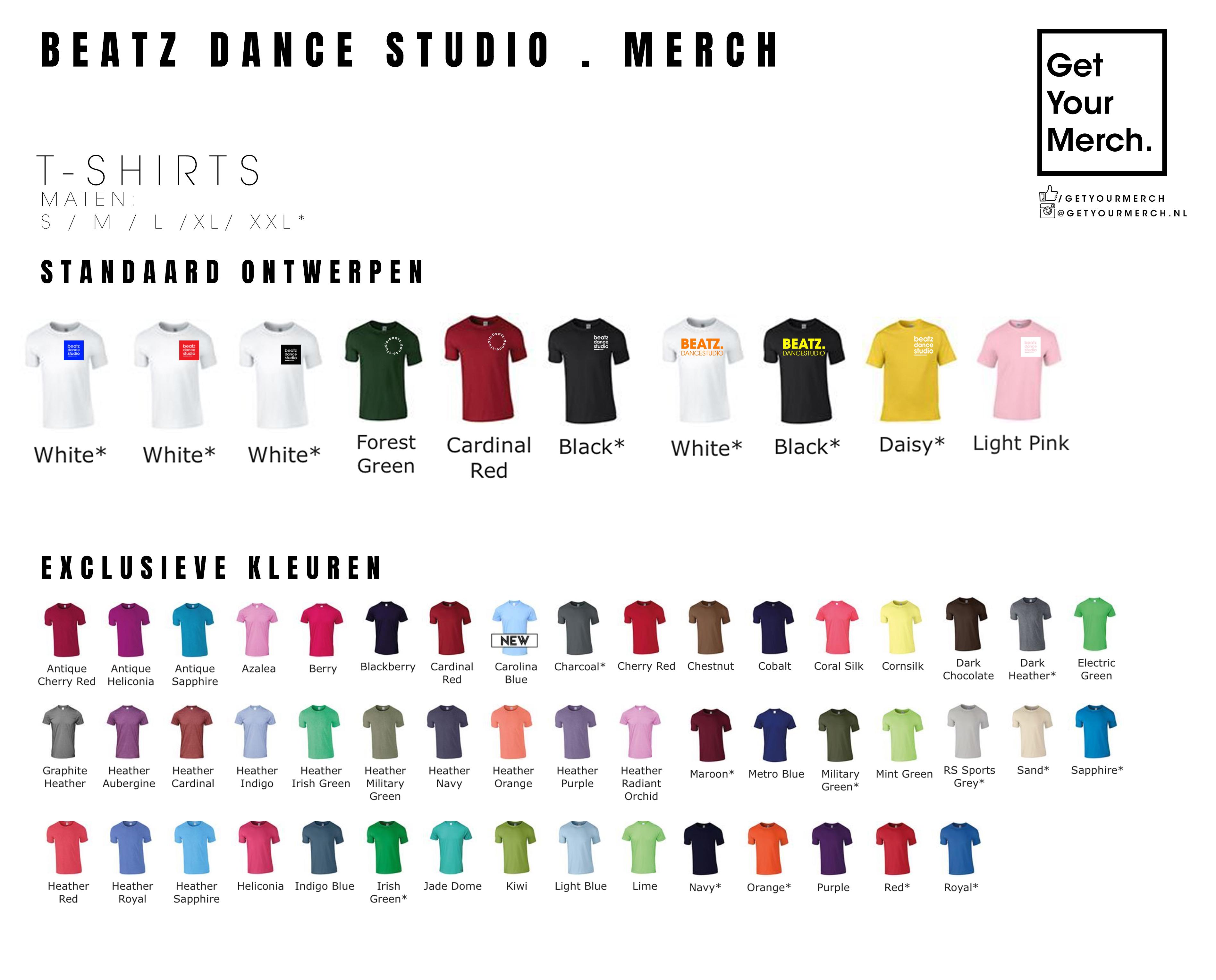 tshirt website volw